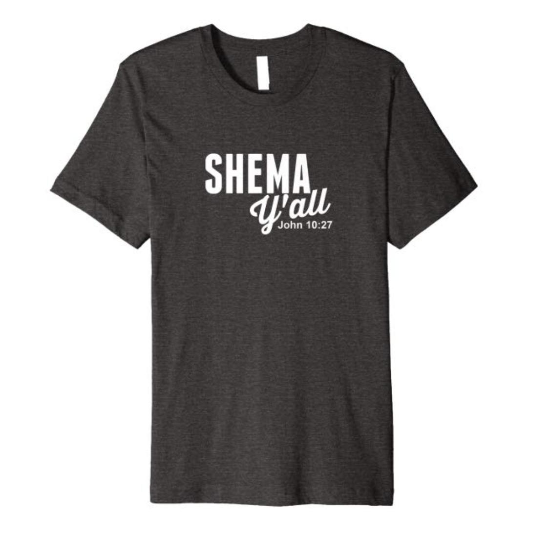 Shema Y'all