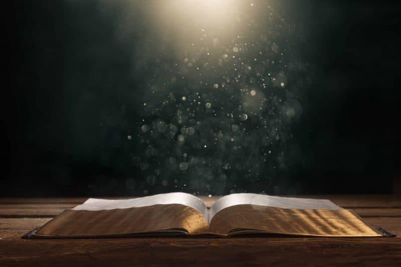 Exodus Deep Diving Bible Study