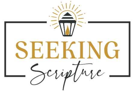 Seeking Scripture
